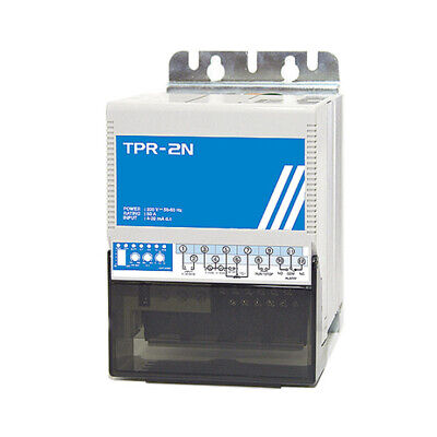 Temperature Controller 50A/70A Thyristor Power Regulator, Heat Wire TPR-2N