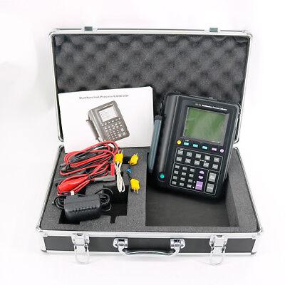 Yhs-726 Multifunction Process Calibrator With Presure Measure Function Yhs726