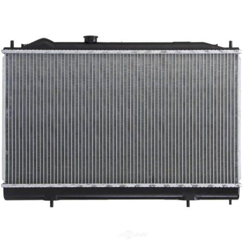 Radiator Spectra CU235