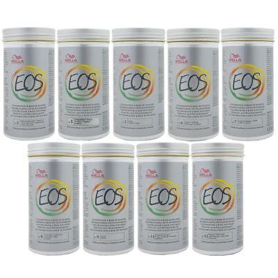 Wella EOS Pflanzentönung 120 g Tönung auf Pflanzenbasis - freie Farbwahl