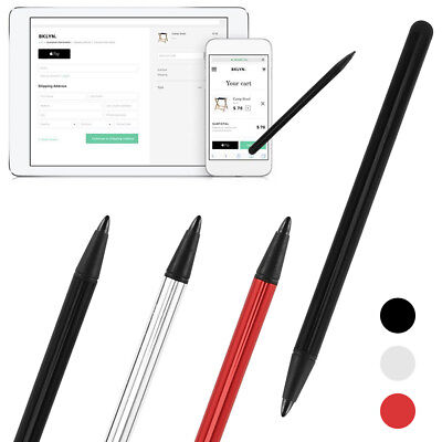 3x Universal Touch Screen Capacitive Stylus Ball Pens For iPhone iPad Samsung 04 for sale  Shipping to Ireland