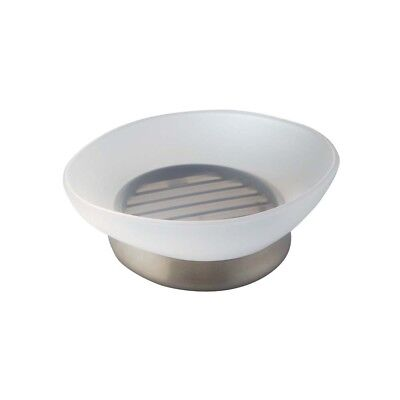 Interdesign 30040 Lusso Soap Dish
