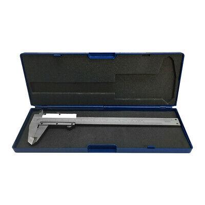 Hardened And Ground Stainless Steel Caliper Graduation Thumb Lock .001.02mm 6