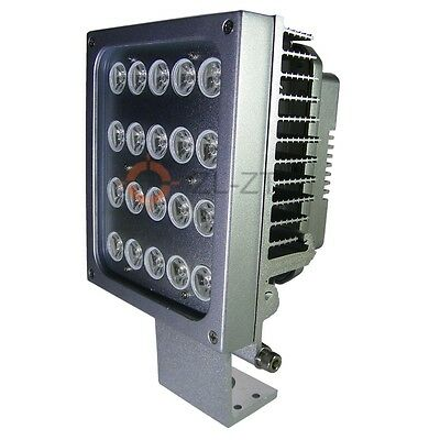 New Product -- High Power LED InfraRed Illuminator(20pcs) Long IR Working Range