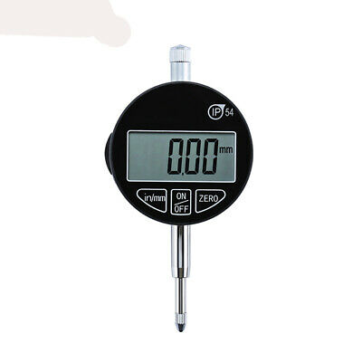 Ip54 Oil-proof Electronic Digital Dial Indicator 0.001mm Digital Dial Gauge