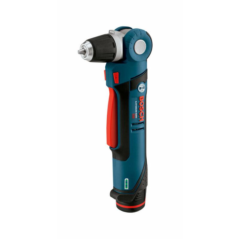 Bosch PS11102 12V Li-Ion 3/8 in. Max Right Angle Drill New