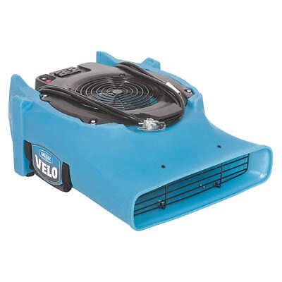 Dri-eaz F504 Carpetfloor Dryer115v885 Cfmblue