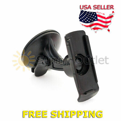 Car Windshield Suction Mount Holder for Garmin eTrex Touch 25 35 35t GPS