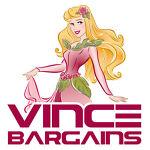 Vince Bargains