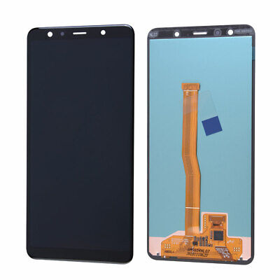 LCD Touch Screen Display Digitizer+Tools For Samsung Galaxy A7 2018 A750 A750F