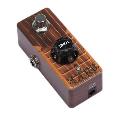 XVive MIKE Acoustic Guitar Spectral Reassignment Micro Effects Pedal