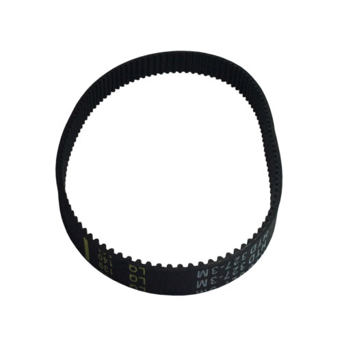 HTD3M Timing Belt Closed-loop Width 6 10 15 mm Pitch 3mm Length 300~588mm 1PCS