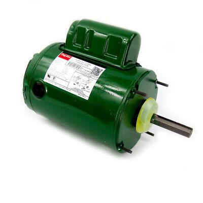 Jet Pump DAYTON 5K657BG Motor,1//2 HP