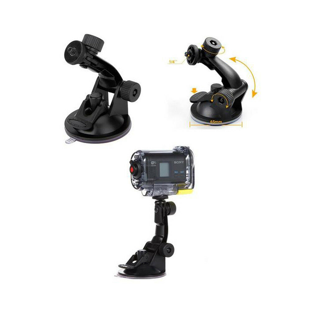 Kits Accessories For Xiaomi Yi Sony AS15 AS30V AS200V wheel AS20 HDR Cam Action