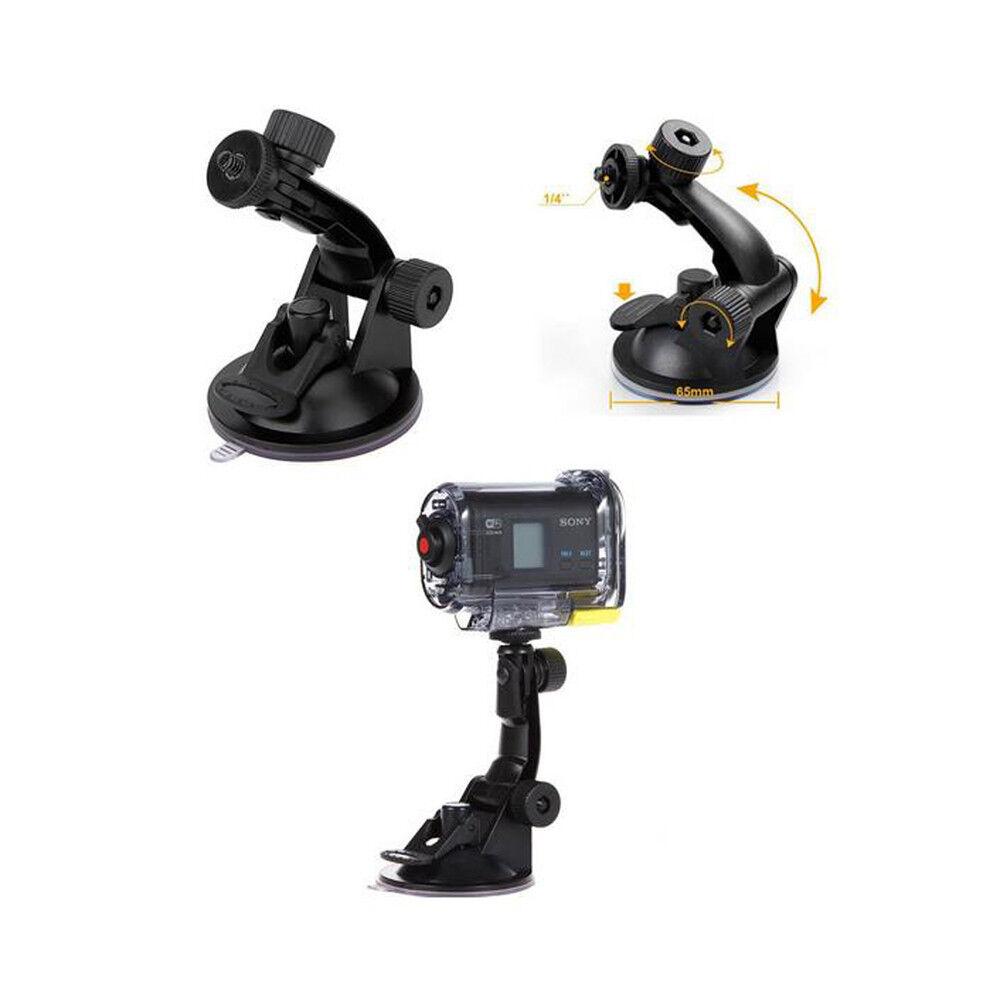 как выглядит Оптовая партия аксессуаров для видеокамер и фотоаппаратов Kits Accessories For Xiaomi Yi Sony AS15 AS30V AS200V wheel AS20 HDR Cam Action фото