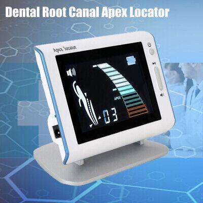 Dental Lcd Root Canal Finder Apex Locator Endodontic Endo Measure Dte Dpex Iii