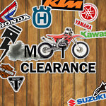 Moto Clearance