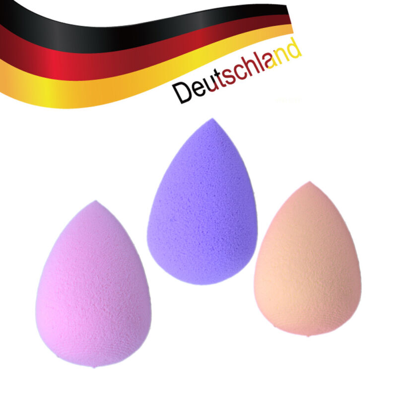 Make-up Foundation Beautyblender Puff Schwamm - Schminkschwamm Blender Kosmetik