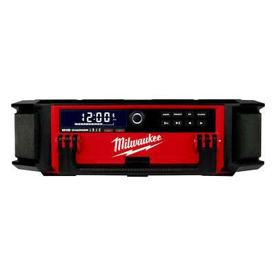 Milwaukee 2950-20 M18 PACKOUT Radio & Charger New