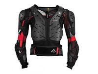 New L/XL Acerbis KOERTA 2.0 Body Armour Motocross BMX Downhill Enduro