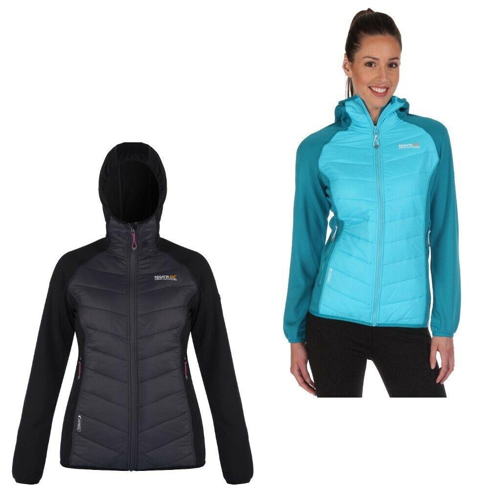 Regatta Jacke Damen Andreson II RWN072 Outdoorjacke Wanderjacke für kühle Tage