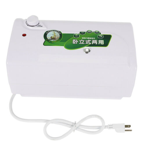 1500W Electric Water Heater Electrical Hot Water Tank 30℃-