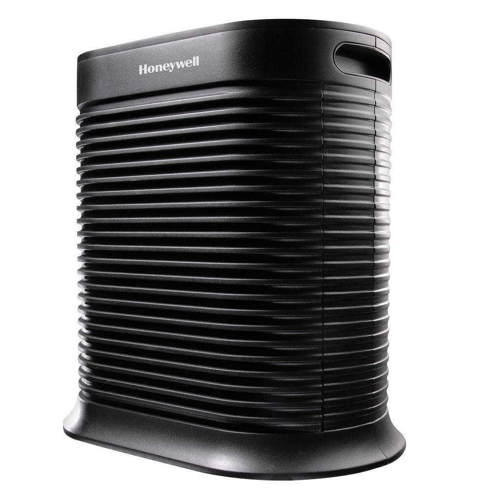 Honeywell True HEPA 465 sq. ft. Air Purifier/Allergen Remove