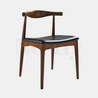 Replica Hans Wegner Elbow Dining Chair CH20