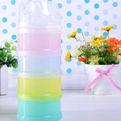 And Food For Baby Newborn Travel Bottle Baby Milk Powder Con