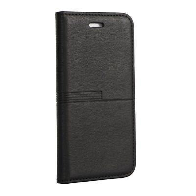 ^ Apple iPhone 5 SCHWARZ URBAN Book Case Schutz Hülle Handy Tasche Buch Cover (Buch Handy Cover Iphone 5)