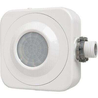 Sensor Switch Cmrb Pdt 9 500 Sq. Ft. 360 Degree Ceiling Mount Occupancy Sensor