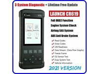 LAUNCH OBD 2 Car Scanner Automotive Tools Diagnostics Obd2 Scanner
