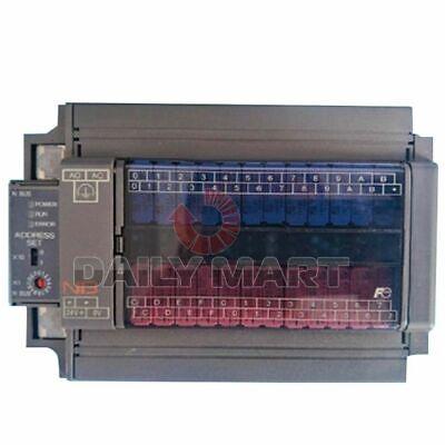 Used Tested Work Fuji Nb1w24r-11 Programmable Logic Controller