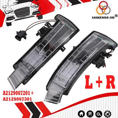 2 PACK LED SPIEGEL BLINKER FÜR MERCEDES W176 W212 W221 W246 W176 L+R
