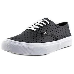 Furgonetas Zapatos Mujeres De Talla Blanca 6,5