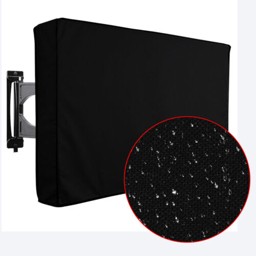 TV Cover Outdoor Weatherproof Television Protector for 30