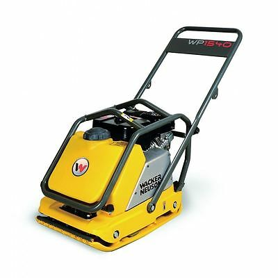 Wacker Neuson Premium Single Vibratory Plate - 5000009326: WP1540W VIBROPLATE for sale  Hialeah