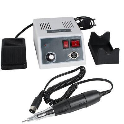 Pieza de mano de pulido micromotor eléctrico dental +Control Unit FIT Marathon