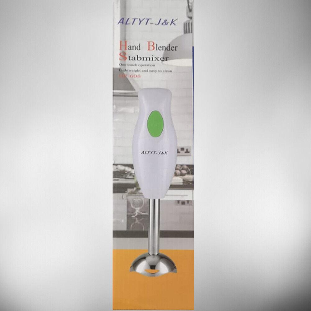 Frullatore Ad Immersione HAND BENDER HP-608 Aiuto Cucina Per Frullati Salse