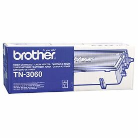Genuine Original Brother Toner Cartridge TN-3060 New & Sealed