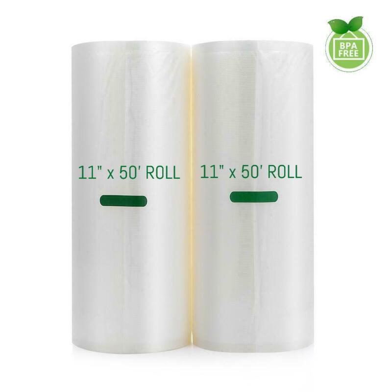 "2 Roll 11""x50"