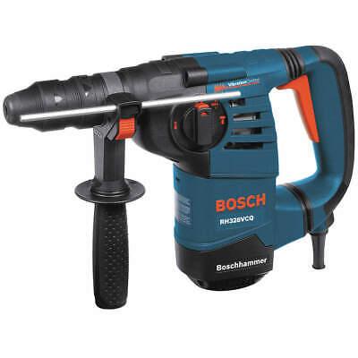 Bosch Rh328vcq Rotary Hammersds Plus8a120v0to900rpm
