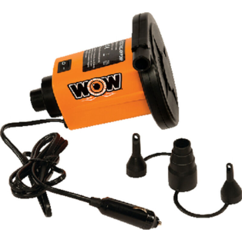 WOW Watersports 13-4020 Pump 12V Dc Universal