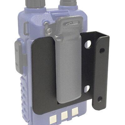 Rugged Radios MT-5R Single Side Radio Mount for RH-5R Handheld Radio