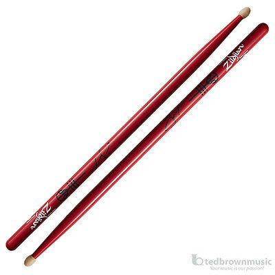Zildjian ZASJD - Josh Dun Twenty One Pilots Signature Artist Series Drum Sticks
