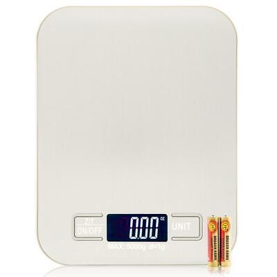 Postal Scale Digital Shipping Electronic Mail Packages Capacity Of 5kg 11lb1g
