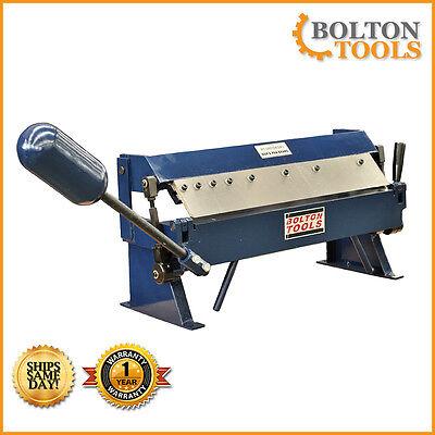 Bolton Tools 24 Sheet Metal Machine Tool Brake Pb2416
