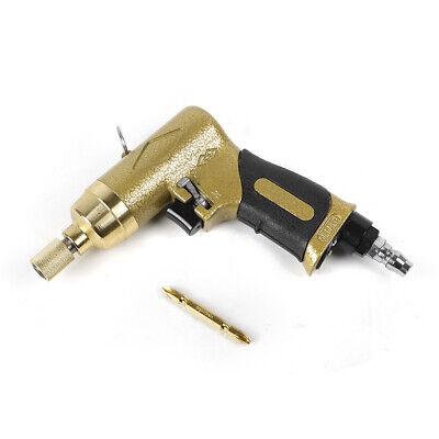 Pneumatic Air Screwdriver Gun Screw Driver For Screw Nuts Reversible 8000rpm New