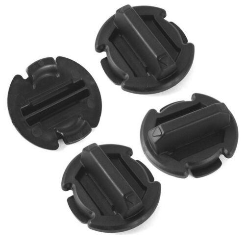 2pcs Flood Drain Plugs For 14-18 Polaris RZR XP 1000 /& XP-4 /& 900 //S # 5414694