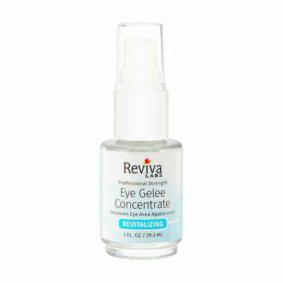 1 Ounce Reviva Labs - Reviva Labs Eye Gelee Concentrate 29.5ml/1oz - For All Skin Types Brand New